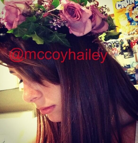 hailey mccoy